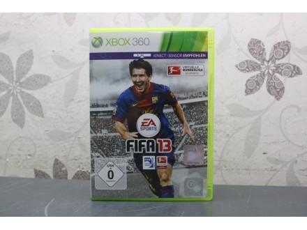 Igra za Xbox 360 - Fifa 13