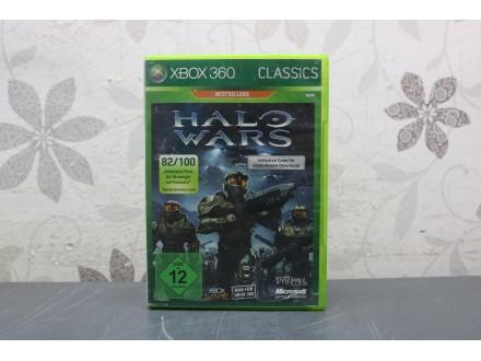 Igra za Xbox 360 - Halo Wars