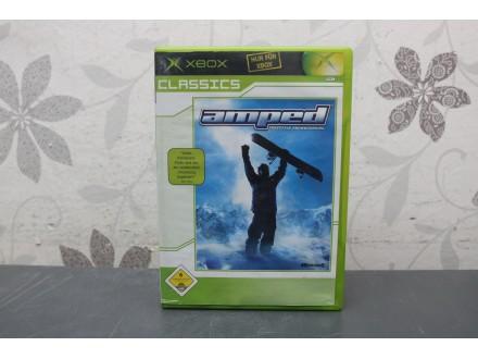 Igra za Xbox Classic - Amped