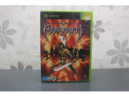 Igra za Xbox Classic - Barbarian