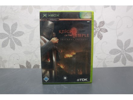 Igra za Xbox Classic - Kings of Temple