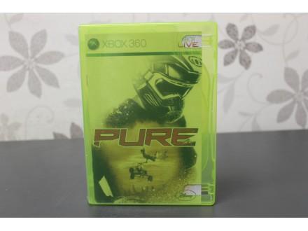 Igra za Xbox - Pure