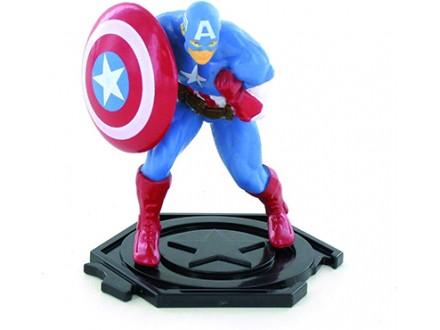 Igračka - Avengers, Captain America - Marvel