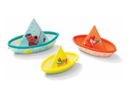Igračka - Floating Boats