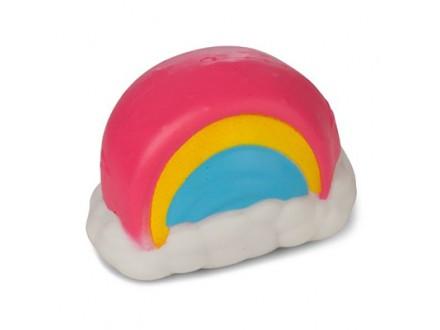 Igračka - Fumfings Squeezy Unicorn &; Rainbow