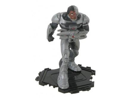 Igračka - Justice League, Cyborg - DC Comics