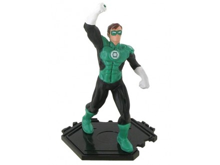 Igračka - Justice League, Green Lantern - DC Comics