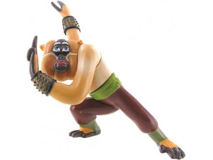 Igračka - Kung Fu Panda, Monkey