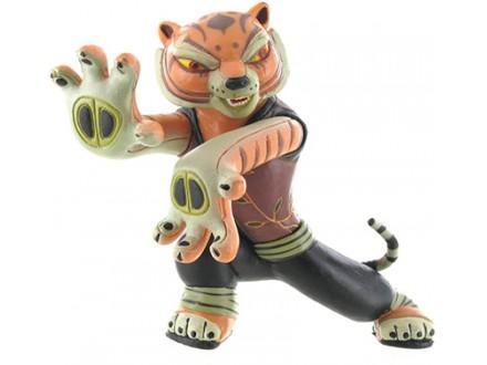 Igračka - Kung Fu Panda, Tigress