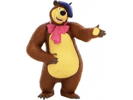 Igračka - Maša i Medved, medved slikar