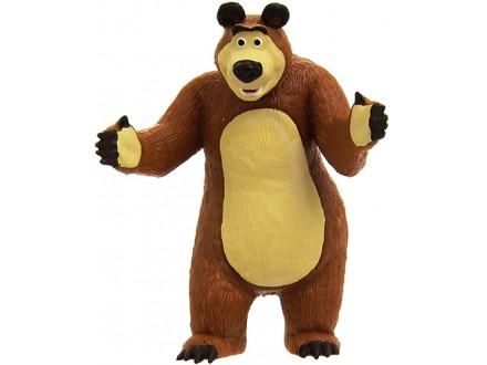 Igračka - Maša i Medved, medved