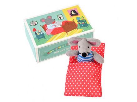 Igračka - Mouse In A Little House