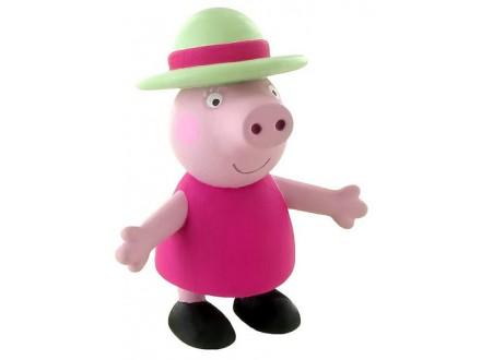Igračka - Peppa Pig Friends, Pig Grandmother