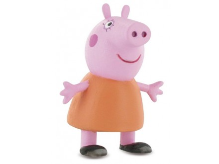 Igračka - Peppa Pig, Mummy Pig