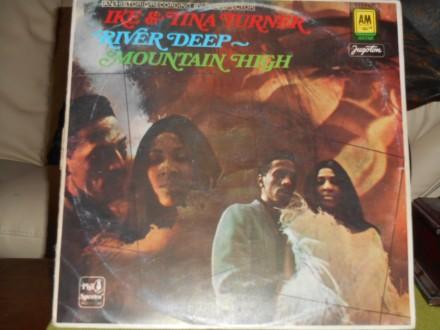 Ike &; Tina Turner - River Deep-Mountain High