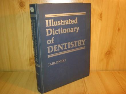 Illustrated Dictionary of Dentistry - S. Jablonski