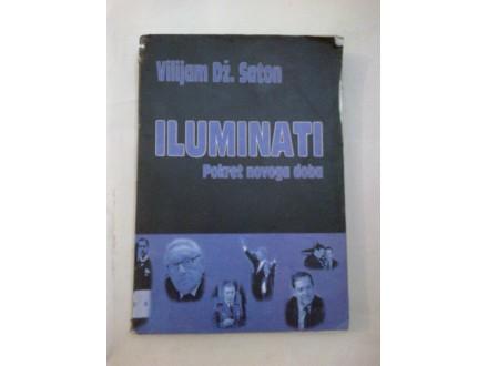 Iluminati - Vilijam Dž. Saton