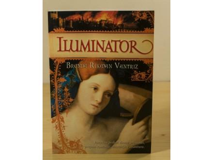 Iluminator - Brenda Rikman Vantriz