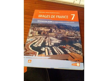 Images de france 7 + cd - Zavod