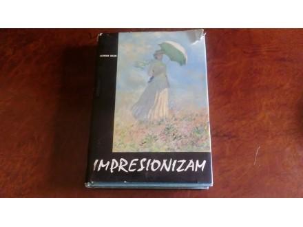 Impresionizam - Germain Bazin
