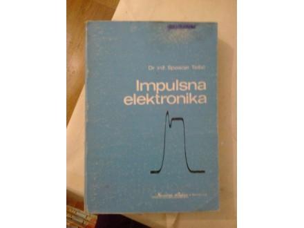 Impulsna elektronika - dr inž. Spasojević Tešić