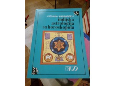 Indijska astrologija sa horoskopom - Lučijana Marinanđe