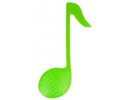 Infjuzer - Music Green - A table et en cuisine