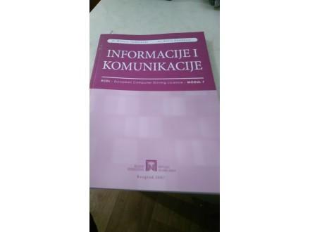 Informacije i komunikacije - Todorović Knežević