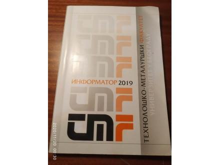 Informator 2019