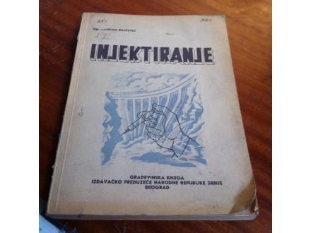 Injektiranje Rajčević