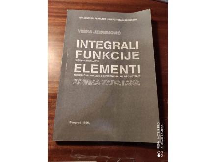 Integrali funkcije više promenljivih elementi Jevremovi