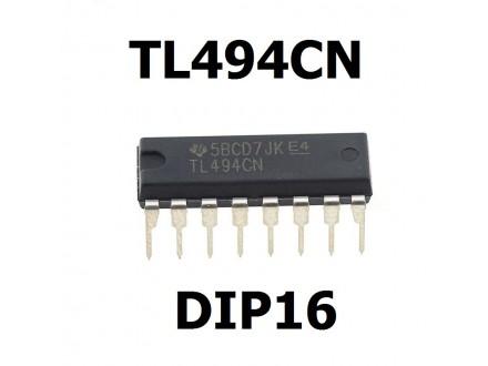 Integrisano kolo TL494CN