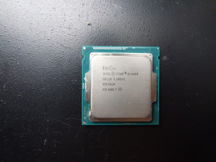 Intel i5 4460 3.2GHz 7MB LGA1150