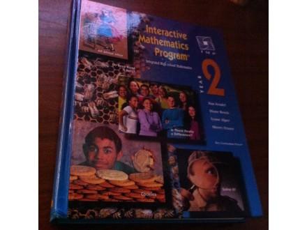 Interactive Mathematics Program year 2