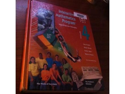 Interactive Mathematics Program year 4