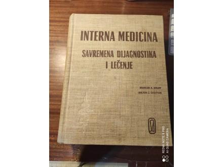 Interna medicina Krupp Chatton
