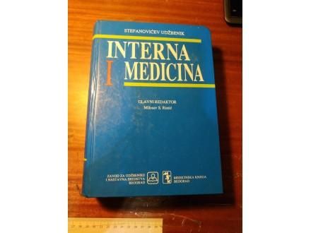 Interna medicina-Milosav S. Ristić 1