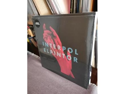 Interpol-El Pintor