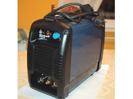 Invertorski aparat za varenje Einhell BT-IW 160