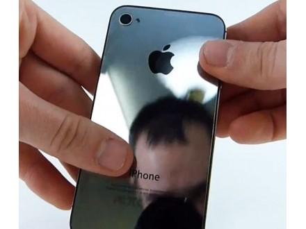 Iphone 4 4S Ogledalo folija