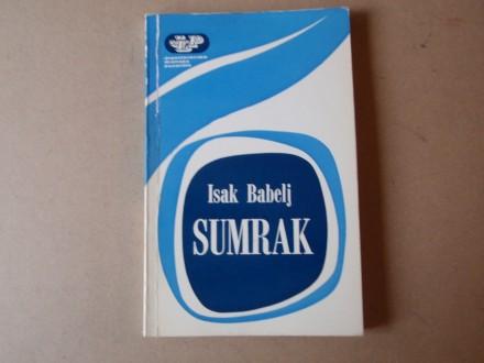 Isak Babelj - SUMRAK