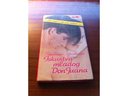 Iskustva mladog Don Juana Gullaume Apolinaire