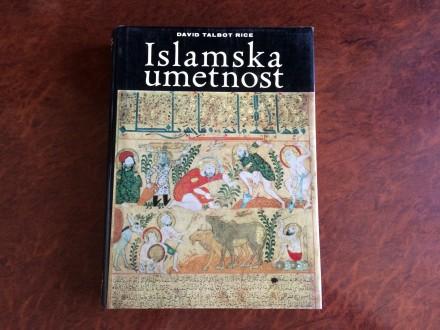 Islamska Umetnost - David Talbot Rice