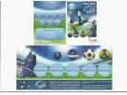 Ispunjen talon za fudbal PELE na NIS petrol
