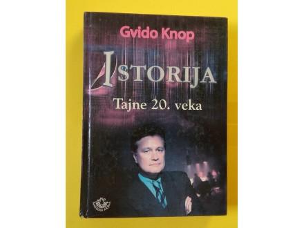 Istorija tajne 20 veka - Gvido Knop