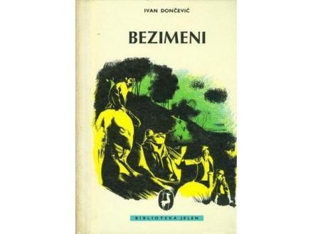 Ivan Dončević - BEZIMENI