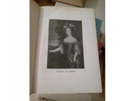 Izabrana pisma - Gospođa De Sevinje