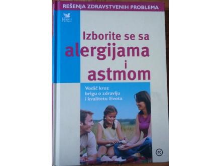 Izborite se sa alergijama i astmom