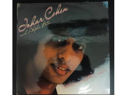 Izhar Cohen – Make A Little Love LP (MINT,1978)