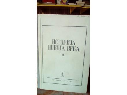 J.V.Tarle, ISTORIJA NOVOG VEKA DEO II, Beograd, 1949